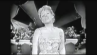 """Helen Forrest - """"I Don't Want to Walk Without You"""" (1958)"""
