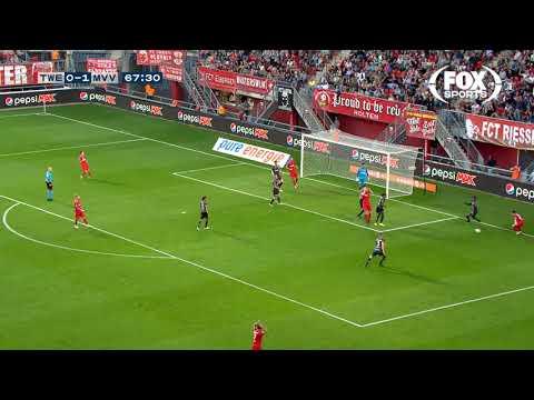 Samenvatting FC Twente - MVV Maastricht (14-10-2018)