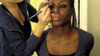 Gorgeous Makeup for Darker Skin