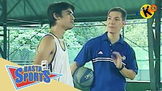 Extracurricular | Basketball Part 1 | Basta Sports