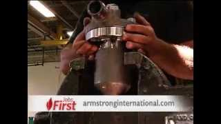 Jobs First with Armstrong International