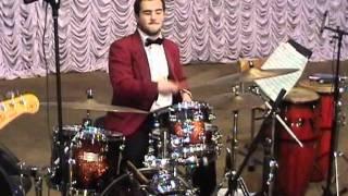 """Джаз-оркестр им. Кима Назаретова  """"Caravan"""""""