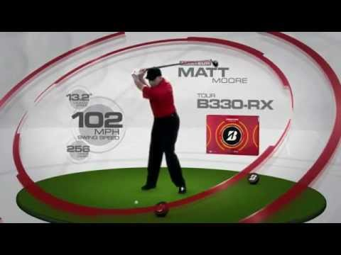 Bridgestone Golf Balls From Golfsupport.com