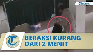 Viral Video Pencurian Kotak Amal Masjid, Pelaku Bawa Kabur Uang dalam Waktu Kurang dari 2 Menit