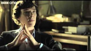 Benedict Cumberbatch - The Sherlock Scripts