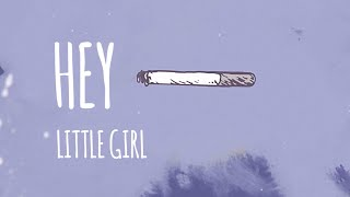 Sophiemarie.b   Hey Little Girl (live) [official Lyric Video]