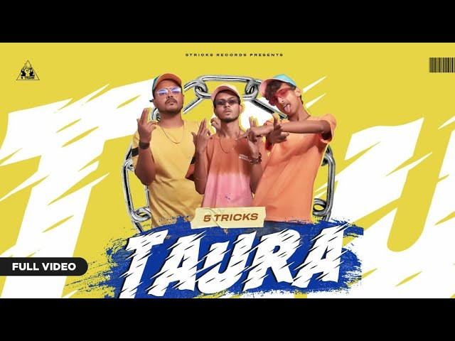 Download New Hindi Rap : Taura 5tricks Lyrics