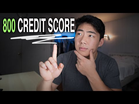 HOW TO INCREASE YOUR CREDIT SCORE FAST IN 2021
