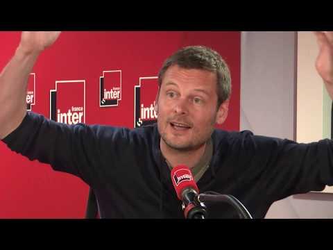 Vidéo de Christophe Galfard