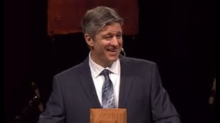 Paul Washer accidentally insults young Reformed people (funny)