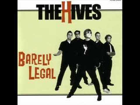I'm a Wicked One (1997) (Song) by The Hives