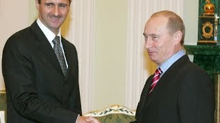 Professor Stephen Cohen: U.S. and Russia in Proxy War on Two Fronts