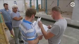Украинский стартап в Неваде создает первый абсолютно автономный мобильный дом