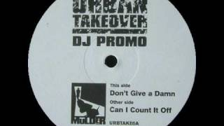Mulder - Don't Give A Damn (Urban Takeover)