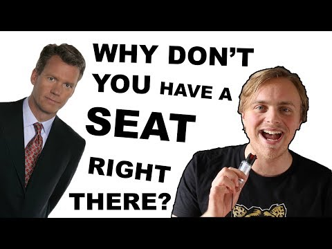 Chris Hansen Is Back And Better Than Ever