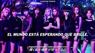 TWICE   BREAKTHROUGH (Sub Español | Hangul | Roma) HD