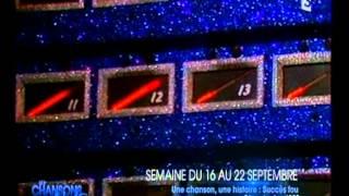 Christophe Reportage Succès fou 22 09 13
