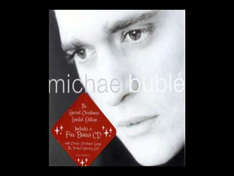 Put Yor Head On My Shoulder - Michael Buble