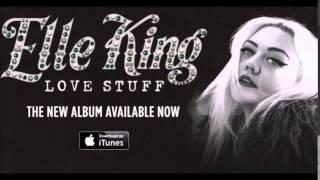 Elle King - Where The Devil Don't Go (Love Stuff WEB 2015)