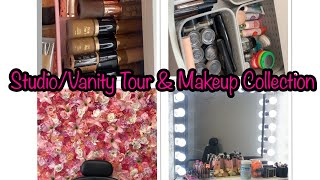 Whats In Pro Makeup Artist Kit!