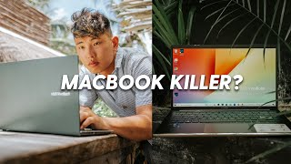 The Best Laptop for Students 2021 – ASUS Vivobook S14 S435