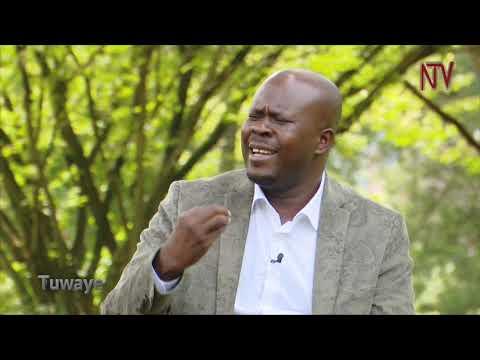 TUWAYE: Ibrahim Bogere annyonyola abafere bwe bakola n'engeri y'okubeewala