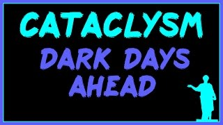 Cataclysm: Dark Days Ahead - Смесь Fallout и Dwarf Fortress!