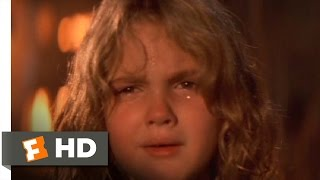 Firestarter (10/10) Movie CLIP - Charlie Burns Everything (1984) High Quality Mp3