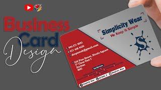 We Do Banner & Business Card Design