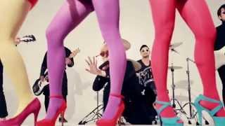 """ザ・チャレンジ """"マイガール"""" (Official Music Video)"""
