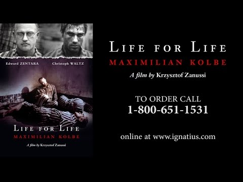 Life For Life DVD movie- trailer