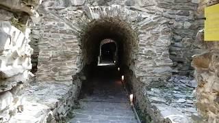 Podzemné múzeum Košice   videoprehliadka