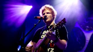 Ed Sheeran - Thinking Out Loud [Free MP3 Download]