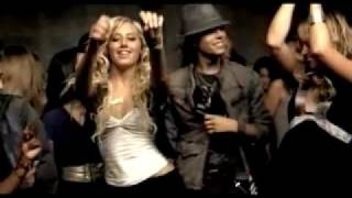 <b>Ashley Tisdale</b>  He Said She Said Video