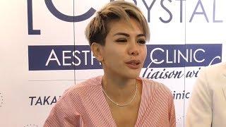Nikita Mirzani Berambut Pendek: Suami Bosan dengan Perempuan Berambut Panjang