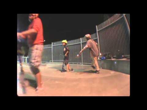 Kennedy Skatepark