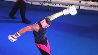 Самый танцующий боксер в мире: Часть 2