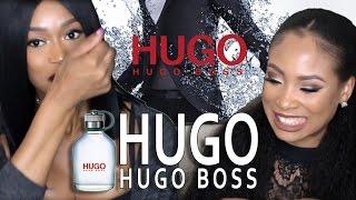 Tashi Tuesdays: Hugo Boss Cologne Hugo Man - Mens Fragrance First Impressions By Vava Couture