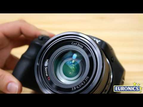 Sony | Fotocamera digitale compatta | Cybershot DSC-HX300B