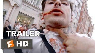Hardcore Henry Official Trailer 2 2016  Haley Bennett Sharlto Copley Movie HD
