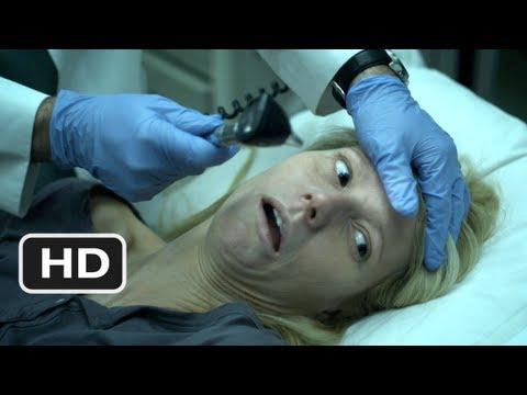 Film Contagion (2011)  gaat eigenlijk over Covid 19
