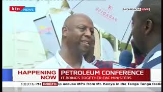 East African Petroleum Conference focuses on infrastructural investment