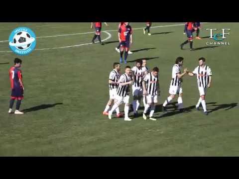 Preview video TRESTINA CANNARA 1-1
