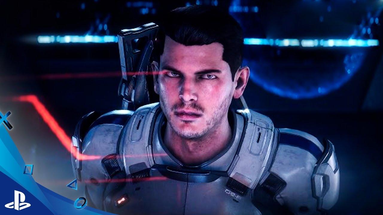 Descubre el tráiler de lanzamiento de Mass Effect: Andromeda