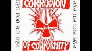 Corrosion Of Conformity - Green Manalishi