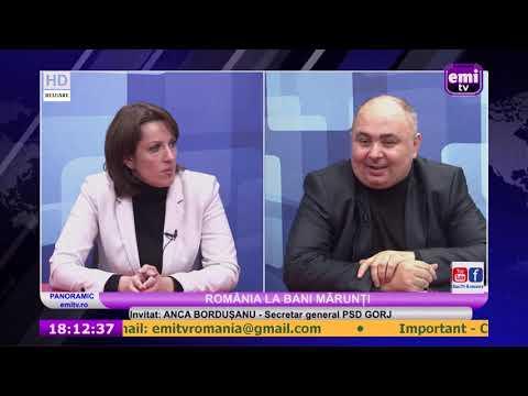 Panoramic – Romania la bani marunti Video
