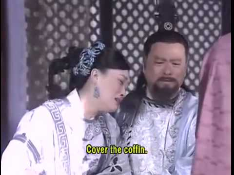 Strange Tales Of Liao Zhai 16 English Sub 聊斋志异 Liao Zhai Zhi Yi Chinese Drama