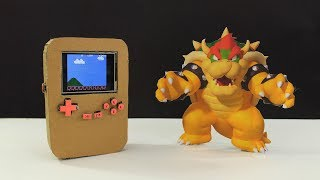 How To Make An Awesome  Gameboy For Under $80