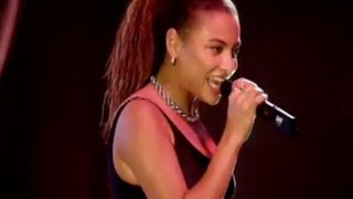 2 Unlimited - No One - LIVE
