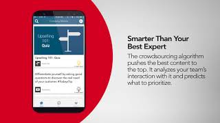 Learner Mobile video